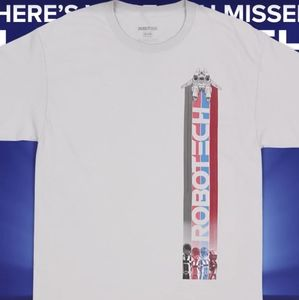 Robotech Loot Crate Anime Exclusive T Shirt